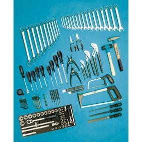HAZET  0-111/116 Werkzeugsatz