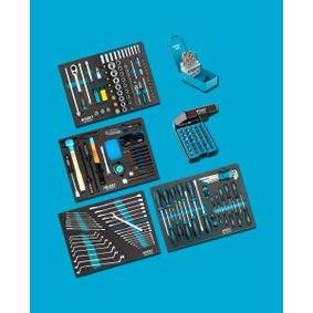 HAZET  0-179/220 Werkzeugsatz