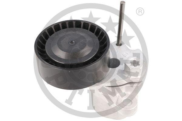 Spannarm, Keilrippenriemen 0-N2461 OPTIMAL 0-N2461 in Original Qualität
