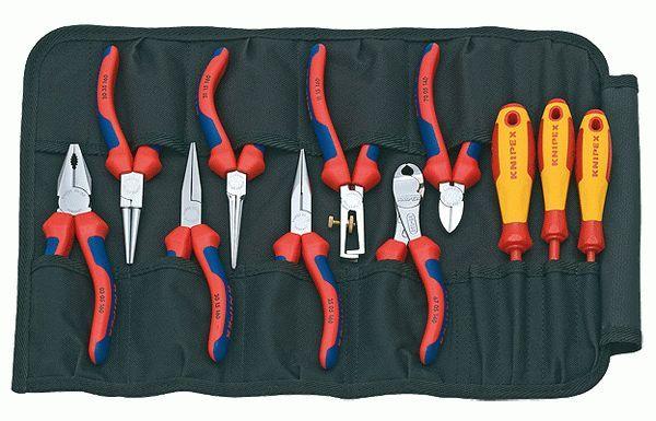 KNIPEX  00 19 41 Werkzeugtasche