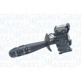 Steering Column Switch Number of Poles: 13-pin connector, with fog-lamp function, with horn, with light dimmer function, with rear fog light function with OEM Number 77 01 071 896