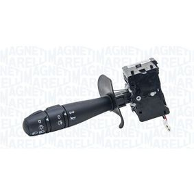 Steering Column Switch Number of Poles: 15-pin connector, with horn, with light dimmer function, with rear fog light function with OEM Number 7701 053 057
