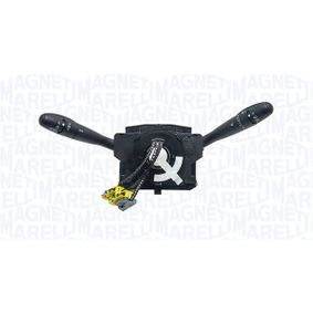 Steering Column Switch Number of Poles: 18-pin connector, with light dimmer function, with rear fog light function, with rear wipe-wash function, with wipe interval function, with wipe-wash function with OEM Number 6239-JS