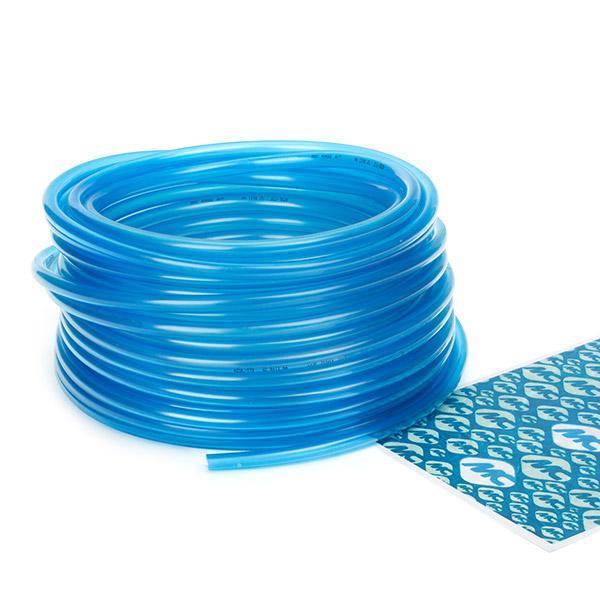 Metalcaucho  00033 Tubería de agua de lavado