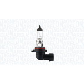Bulb, fog light H10, PY20d, 42W, 12V 002550100000