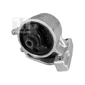 Soporte elástico, suspensión del motor 00280464 GETZ (TB) 1.5 CRDi ac 2008