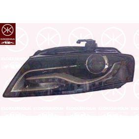 Hauptscheinwerfer mit OEM-Nummer 4G0941003C