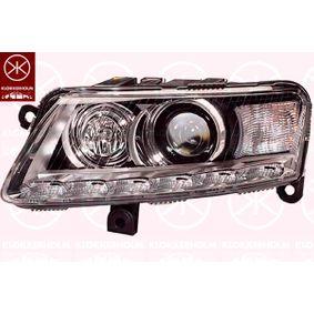 Hauptscheinwerfer für Fahrzeuge mit automatischer Fahrlichtschaltung mit OEM-Nummer 4F0941004BT