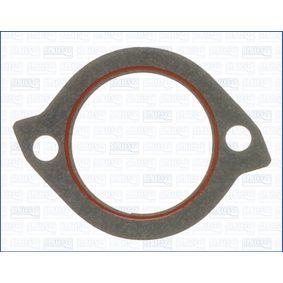 Dichtung, Thermostat 00324500 323 P V (BA) 1.3 16V Bj 1998