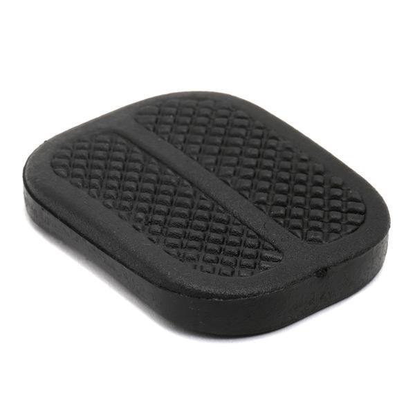 Brake Pedal Pad 00411 Metalcaucho 00411 original quality