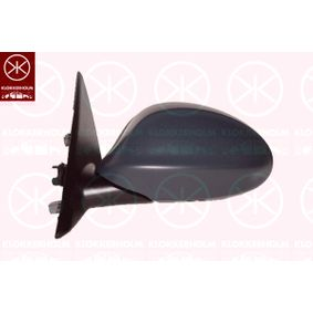 Outside Mirror with OEM Number 51167145268