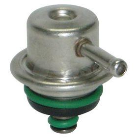 Regelventil, Kraftstoffdruck 00892 Golf 4 Cabrio (1E7) 1.6 Bj 1998