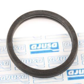 Dichtung, Thermostat Dicke/Stärke: 6,5mm, Innendurchmesser: 46mm, Ø: 55mm mit OEM-Nummer 134.090