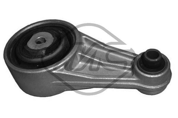 Metalcaucho  00999 Lagerung, Motor