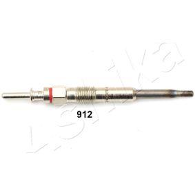 Glow Plug Total Length: 106mm with OEM Number N10591602