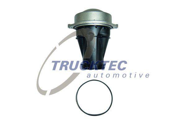 TRUCKTEC AUTOMOTIVE  01.10.115 Separatore olio, Ventilazione monoblocco