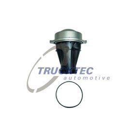 Separatore olio, Ventilazione monoblocco con OEM Numero 5410100163