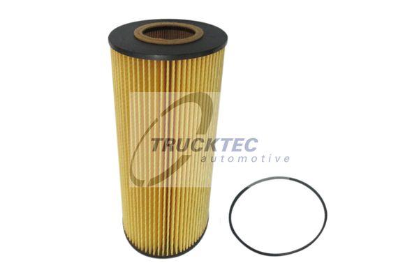 TRUCKTEC AUTOMOTIVE  01.18.079 Ölfilter Ø: 113mm, Innendurchmesser: 56mm, Höhe: 264mm