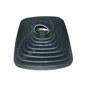 Επένδυση μοχλού ταχυτήτων 0124370