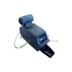 Gear knob 0124394