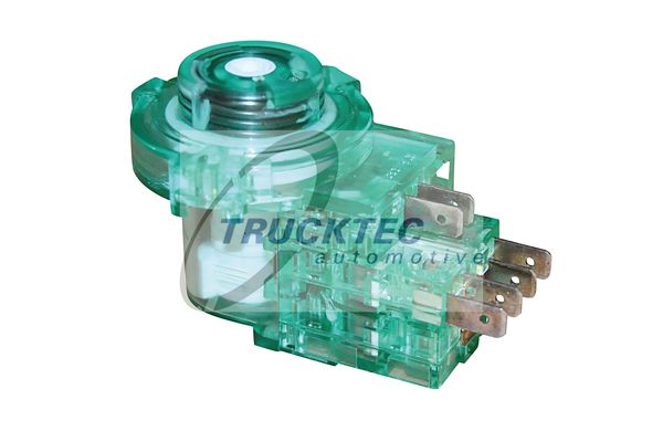 TRUCKTEC AUTOMOTIVE  01.42.152 Ignition- / Starter Switch Number of connectors: 6
