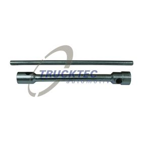 Socket wrench kit, nuts / bolts 0143866