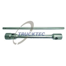 Socket wrench kit, nuts / bolts 0143867