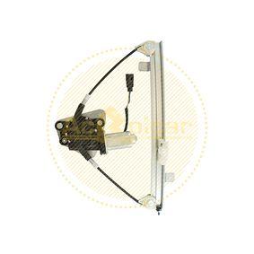 Fensterheber Türenanz.: 4 mit OEM-Nummer 7700437155
