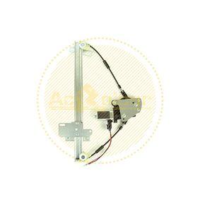 Fensterheber Türenanz.: 4 mit OEM-Nummer 30860191