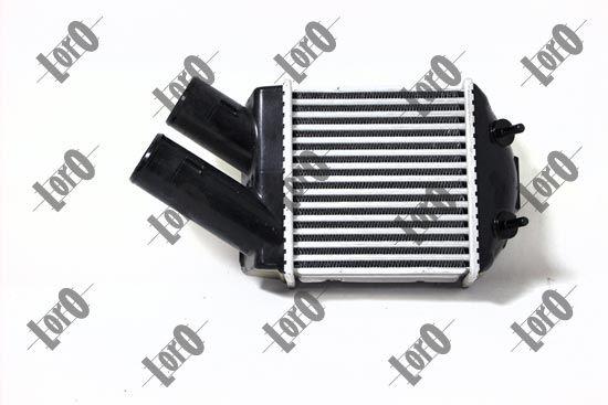 Aire de radiador Nissens 96855