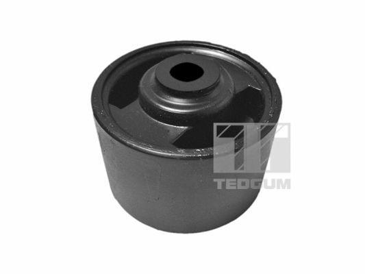 Soporte elástico, suspensión del motor TEDGUM 01160781 evaluación