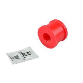 TEDGUM  01167236 Lagerung, Motor PU (Polyurethan)