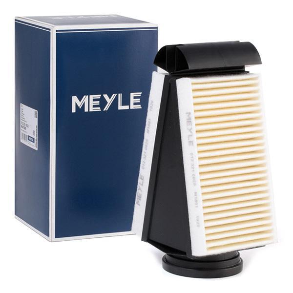 Filter MEYLE 0123210025 Erfahrung