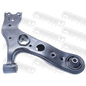 Barra oscilante, suspensión de ruedas 0124-ACA30LH RAV 4 III (ACA3_, ACE_, ALA3_, GSA3_, ZSA3_) 2.5 4WD ac 2013