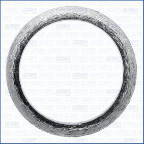 Dichtung, Abgasrohr Ø: 49mm, Innendurchmesser: 57mm mit OEM-Nummer 14183-65D00