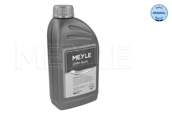 MEYLE  014 020 6100 Hydrauliköl Inhalt: 1l, grün, ISO 7308, DIN 51524 Teil 3, ZH-M Synt