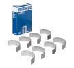 MAZDA BONGO Conrod Bearing Set: MAHLE ORIGINAL 014 PS 20800 000