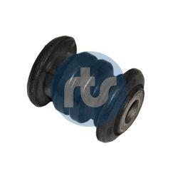 RTS  017-00166 Lagerung, Lenker Ø: 34mm, Innendurchmesser: 12,2mm
