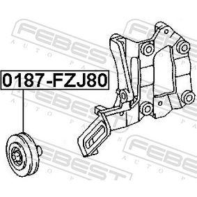 FEBEST 0187-FZJ80 Bewertung