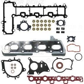2014 Peugeot 3008 Mk1 2.0 HDi 150 / BlueHDi 150 Gasket Set, cylinder head 02-12453-01