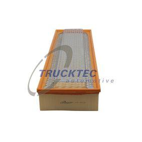 Luftfilter mit OEM-Nummer 0040946704