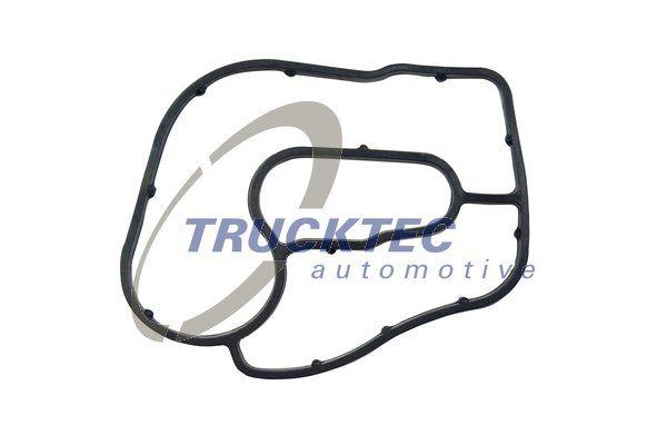 TRUCKTEC AUTOMOTIVE  02.18.142 Уплътнение, корпус за масления филтър