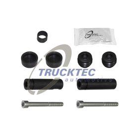 Guide Sleeve Kit, brake caliper Article № 02.35.303 £ 140,00