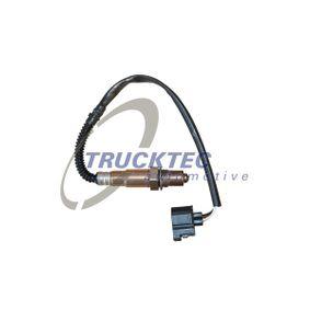 TRUCKTEC AUTOMOTIVE  02.39.094 Lambdasonde Kabellänge: 430mm