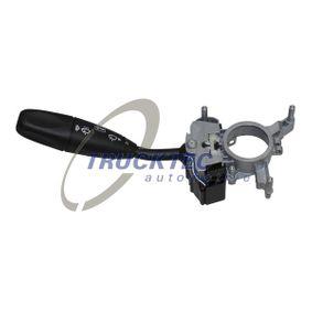 Steering Column Switch 02.42.099 SPRINTER 3,5-t Box (906) 309 CDI 2.2 (906.631, 906.633, 906.635) MY 2007