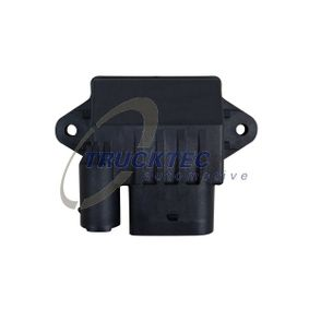 Relay, glow plug system Voltage: 12V with OEM Number A6429005801