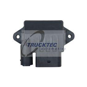 Control Unit, glow plug system Voltage: 12V with OEM Number A6429007701