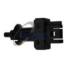 Switch, clutch control (engine control) with OEM Number 004 545 21 14
