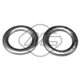 Anello di tenuta, vite di scarico olio Ø: 22mm, Diametro interno: 14mm con OEM Numero 0313 27