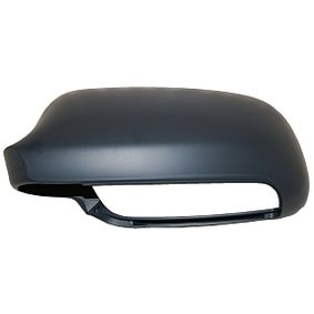 Cover, outside mirror with OEM Number 8D0857507